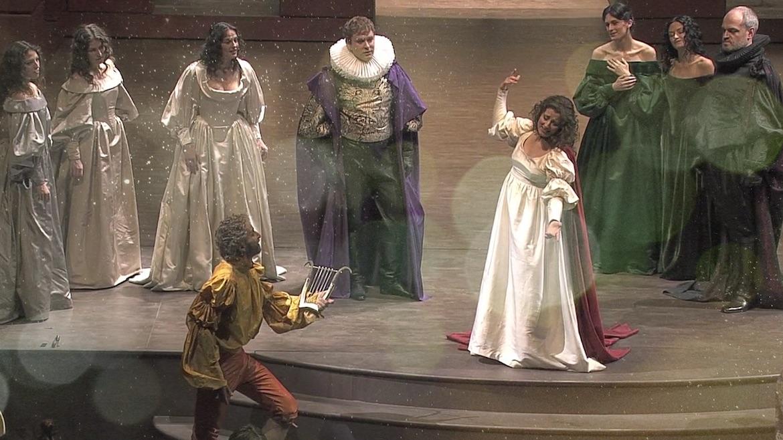 La Favola d'Orfeo - Otello